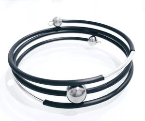 Maria Silver bracelet