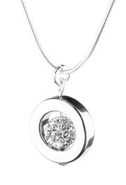 Selma silver kristall