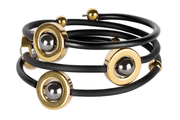 Doris Gold/Hematite